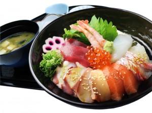 淡路島海鮮丼3